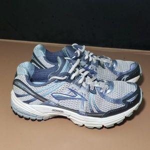 Brooks Adrenaline GTS 12 Women's Running Shoes